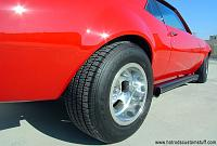 Bobby Rose 1968 Camaro Movie Car Replica Aloha Bobby Rose 1968 Camaro