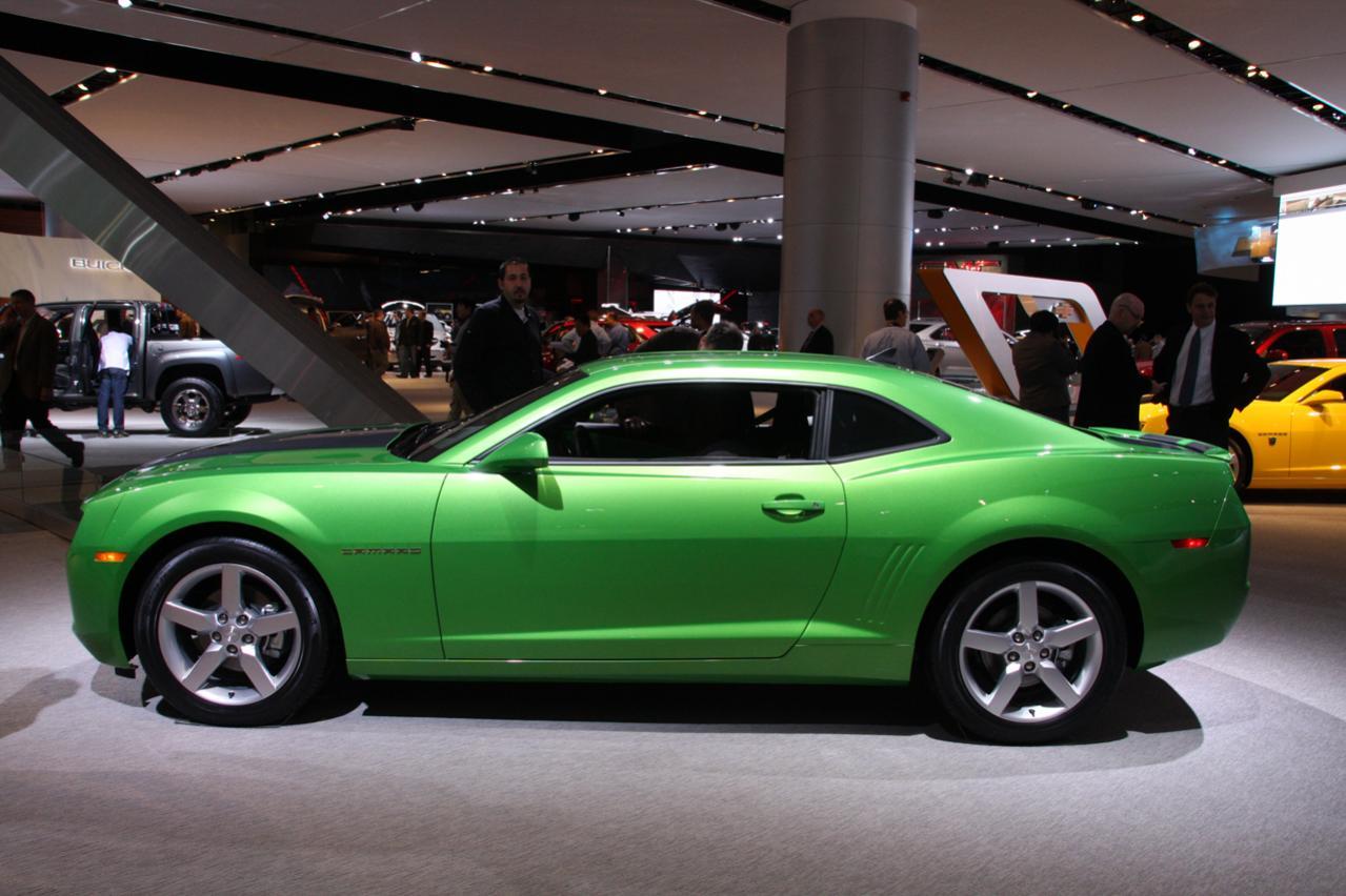 Official SYNERGY GREEN Camaro Thread  Camaro5 Chevy Camaro Forum