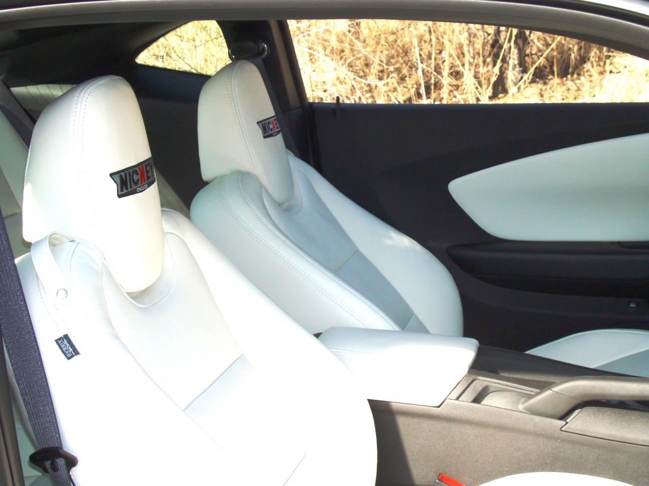 Nickey Stage I 500hp For Sale Camaro5 Chevy Camaro Forum