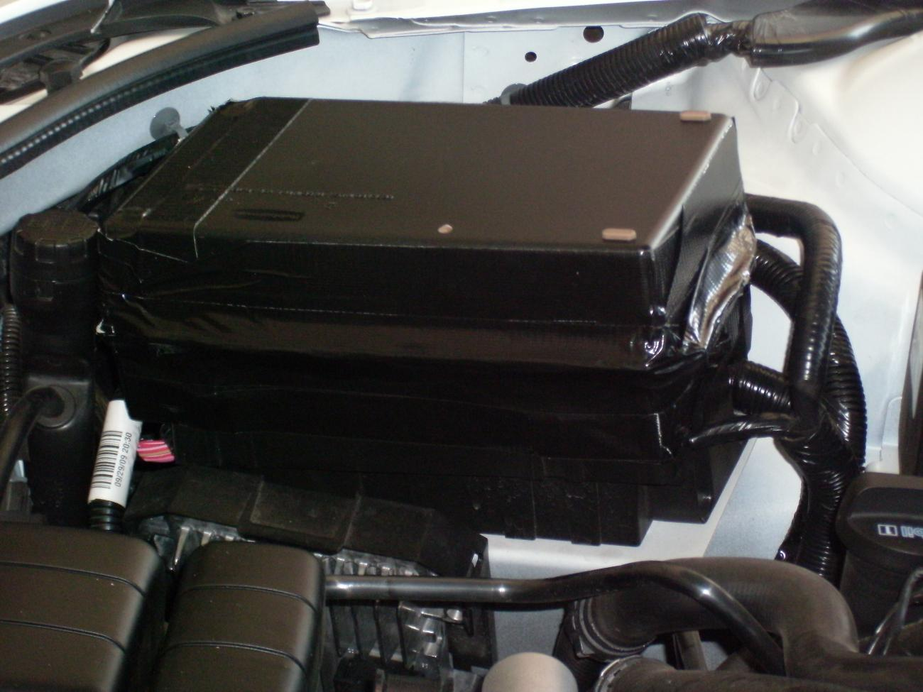 Temporary Cover For Fuse Box Camaro5 Chevy Camaro Forum 2011 Ss Name 026 Views 915 Size 1154 Kb