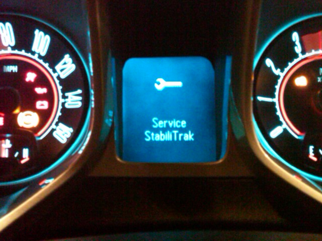 Chevy Cruze Engine Power Reduced, Chevy, Free Engine Image For User Manual Download