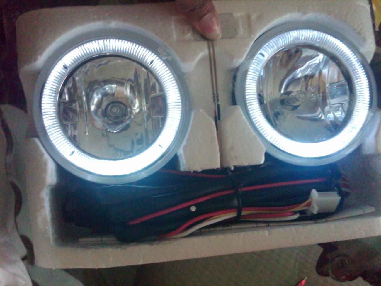 Need Fog Lights For The LS. - Camaro5 Chevy Camaro Forum / Camaro ...