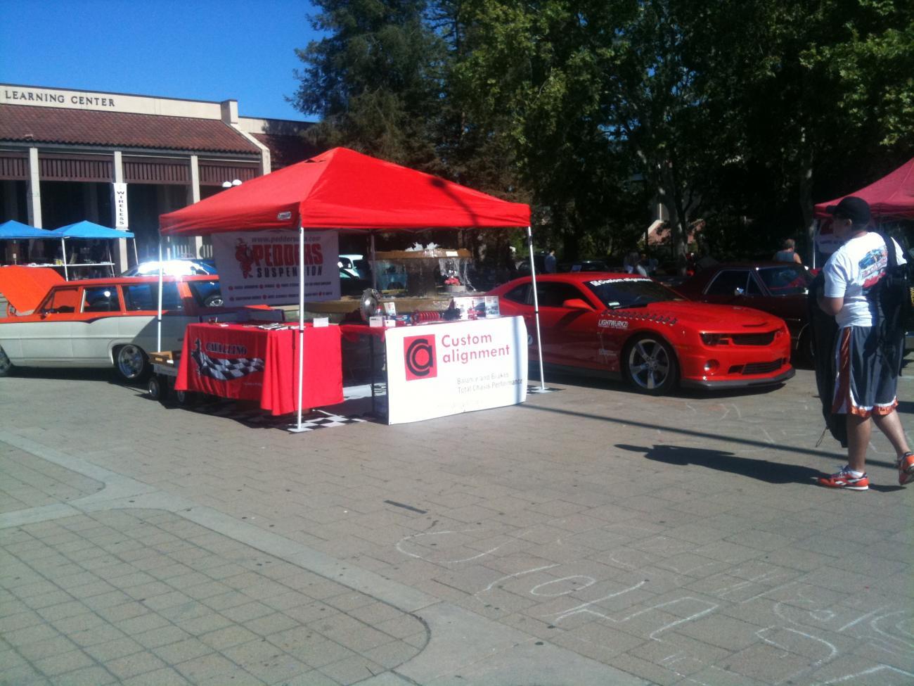 Capitola Car Show  Hours