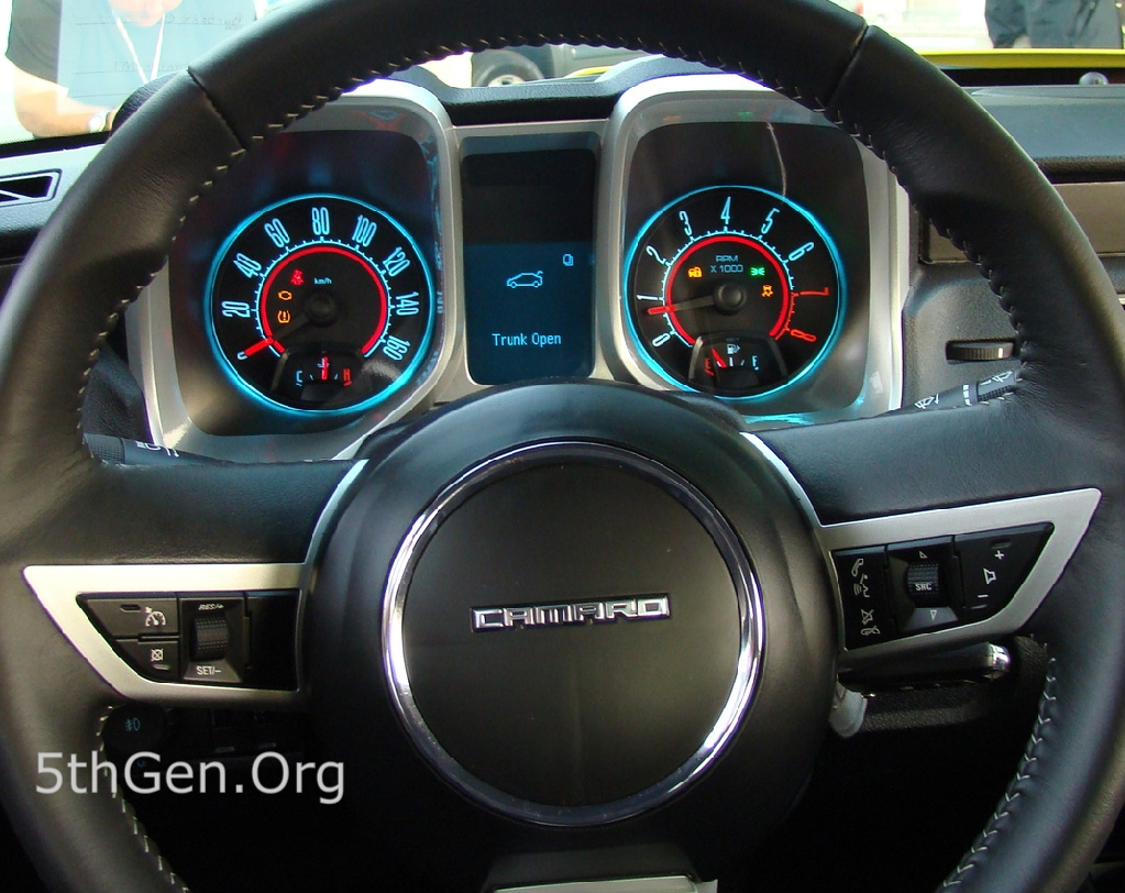 Top speed electronically limited? - Page 2 - Camaro5 Chevy Camaro ...