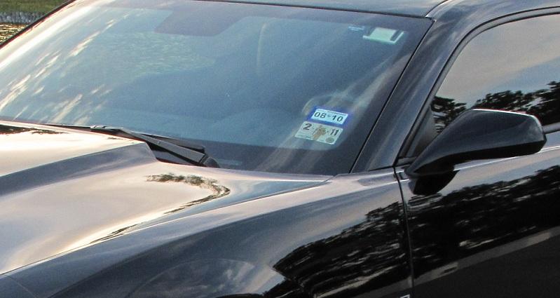 Nj car registration inspection 14