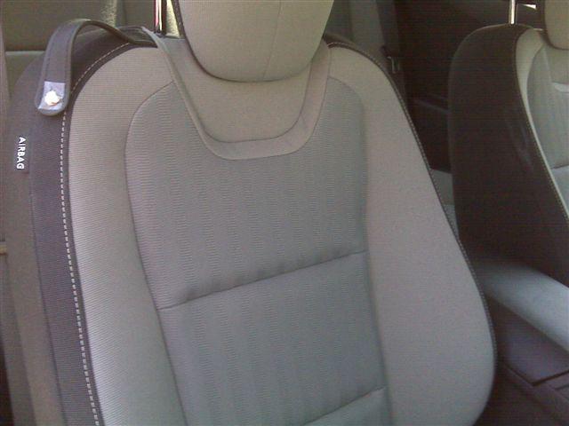 2011 camaro ls interior. LS black cloth interior?