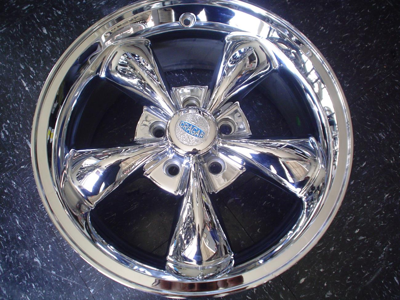 Ford Expedition Limited For Sale Tires For Sale: Cragar wheels