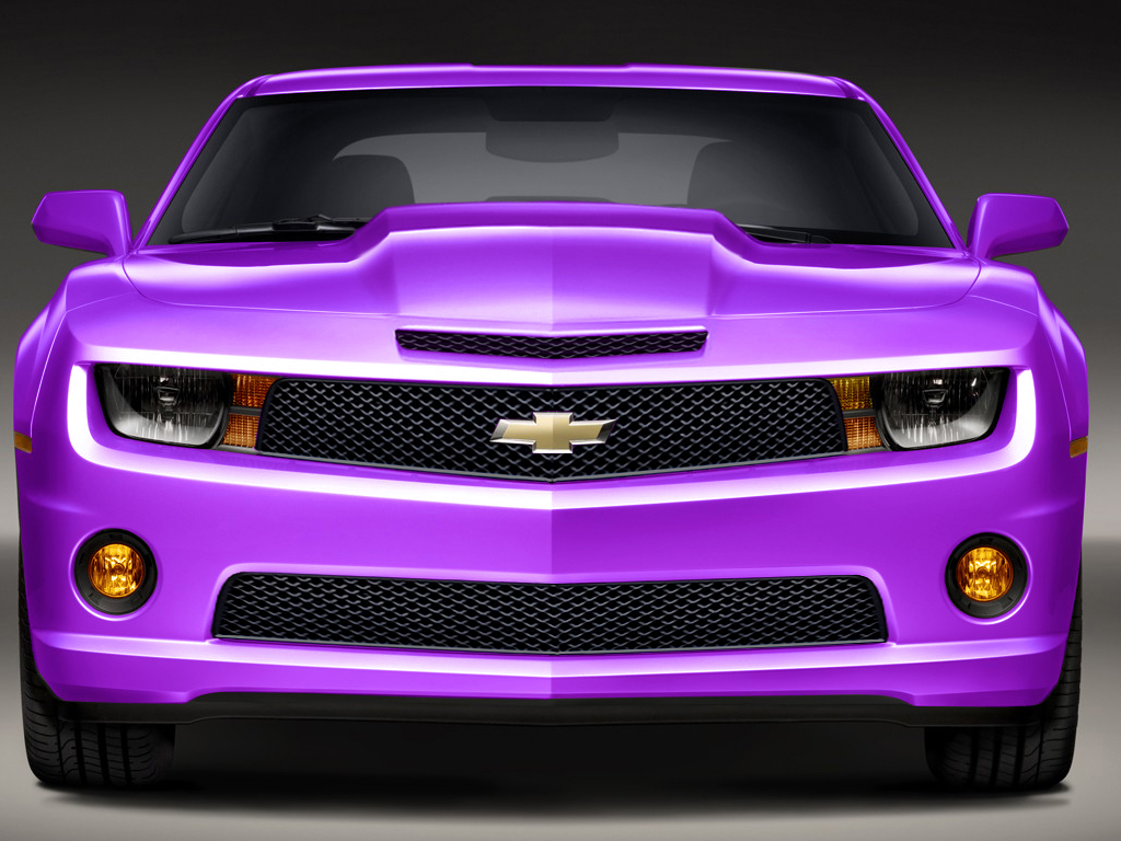 How Many Of You Would Want This Color On The Camaro