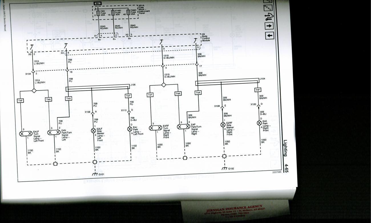 1997 Geo Metro Fuse Box Diagram 1996 Chevy Tail Lights Wiring Get Free Image About 1990