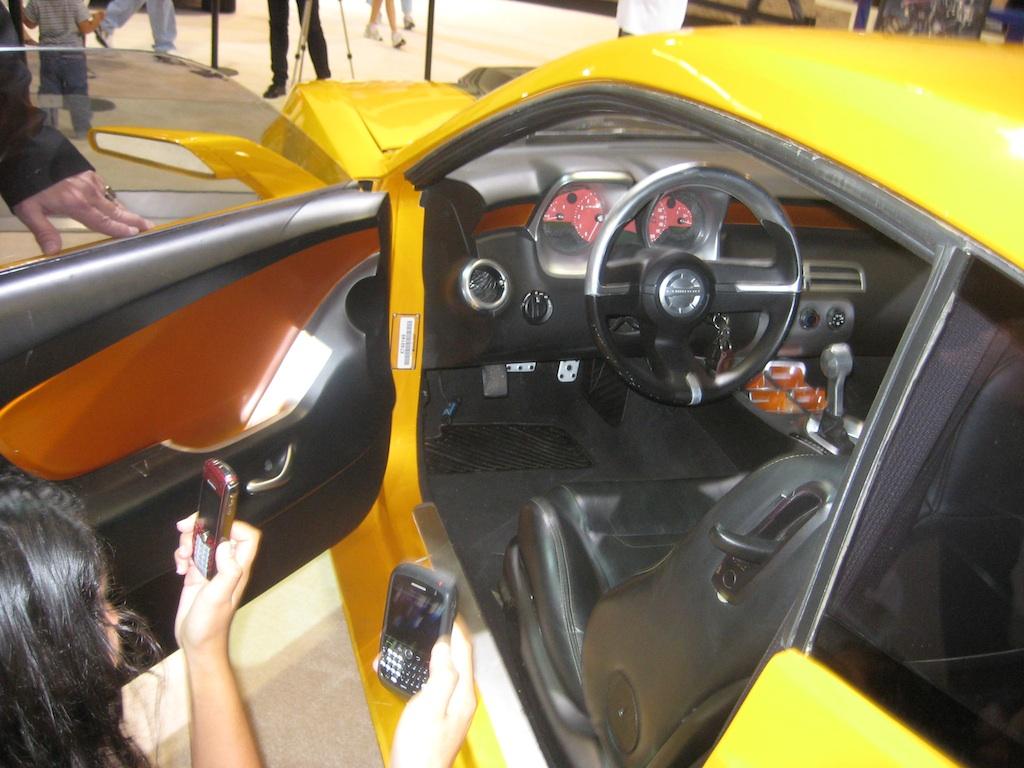 Transformers Bumblebee Interior Pics Camaro5 Chevy Camaro Forum Camaro Zl1 Ss And V6 Forums Camaro5 Com