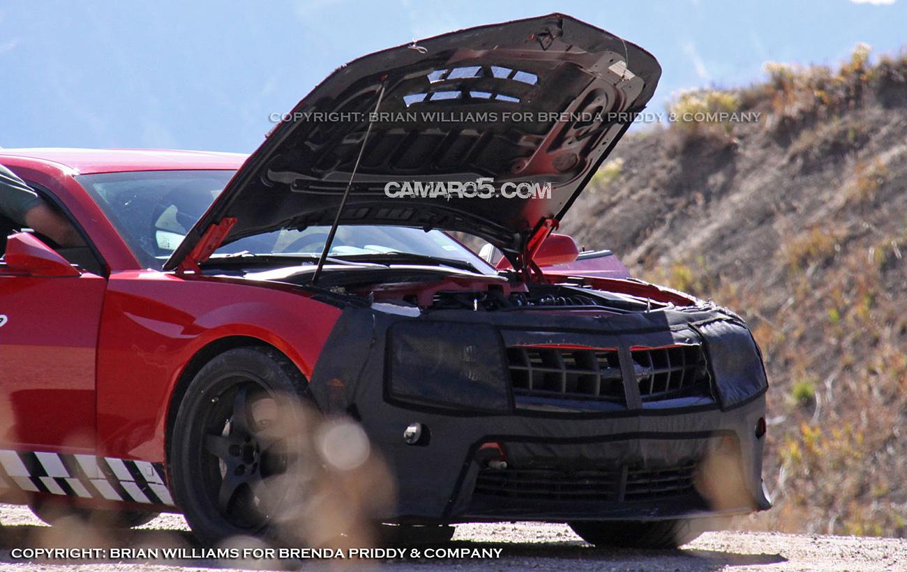 2012 Camaro Z 28 Rendering Camaro5 Chevy Camaro Forum