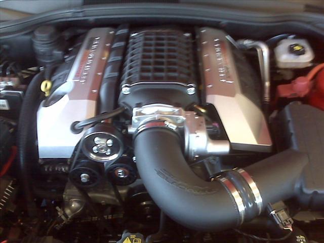 2010 Camaro Zl575 For Sale Camaro5 Chevy Camaro Forum