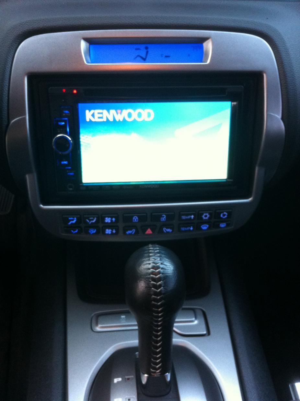 2010 Camaro Radio Upgrade Stereo Wiring Diagram Camaro5 Furniture