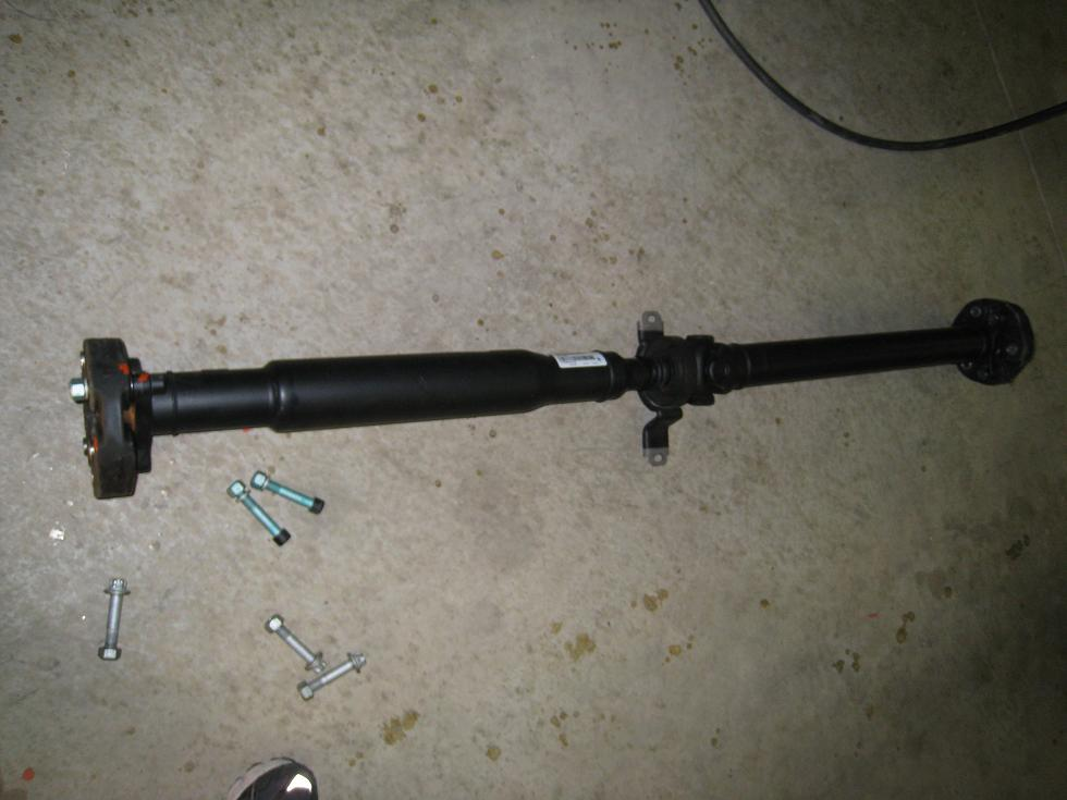 Albuquerque Drive Shaft >> Driveshaft Shop 9inch Conversion In Lpe650 Camaro5 Chevy