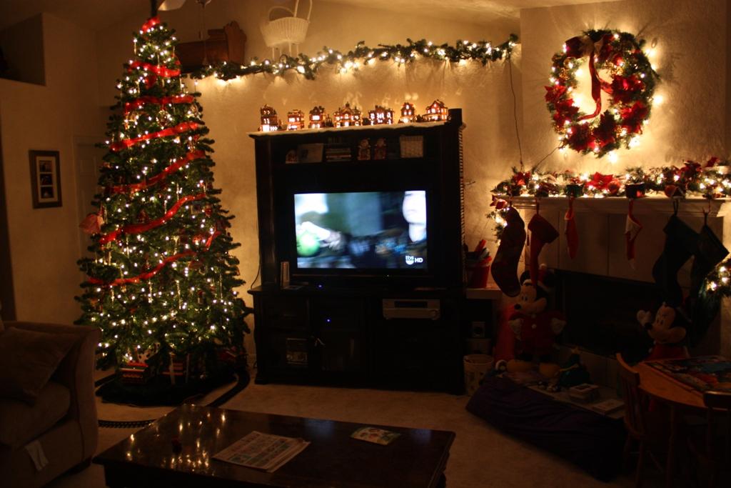 6 5 Artificial Christmas Tree