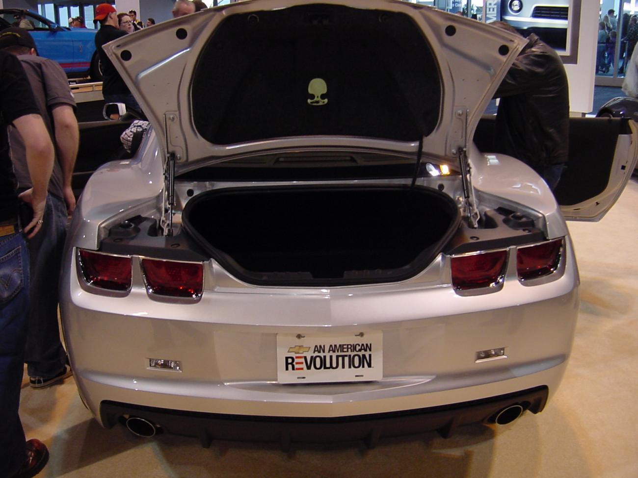 Chevy Dealers Phoenix Az Denver auto show, Camaro @ dealers May 6th - Camaro5 Chevy Camaro ...