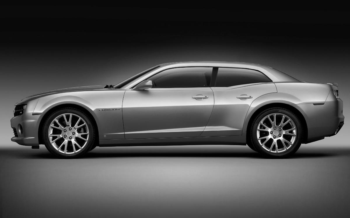2017 Camaro 4 Door Best New Cars For 2018
