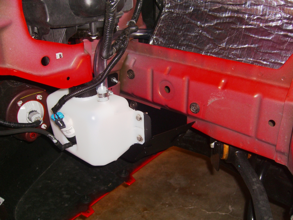 Apex Motorsports Washer Fluid Tank Replacement Kit Now