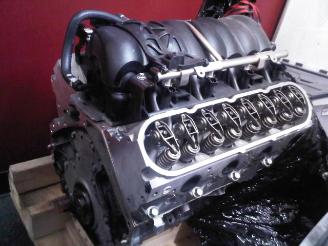2010 Stock LS3 Engine For Sale - Camaro5 Chevy Camaro Forum