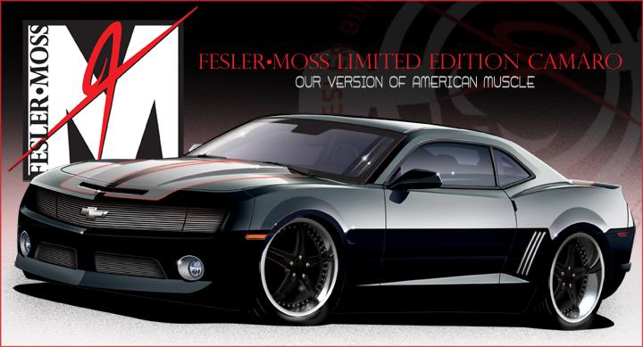 fesler moss camaro announced camaro5 chevy camaro forum camaro zl1 ss and v6 forums. Black Bedroom Furniture Sets. Home Design Ideas