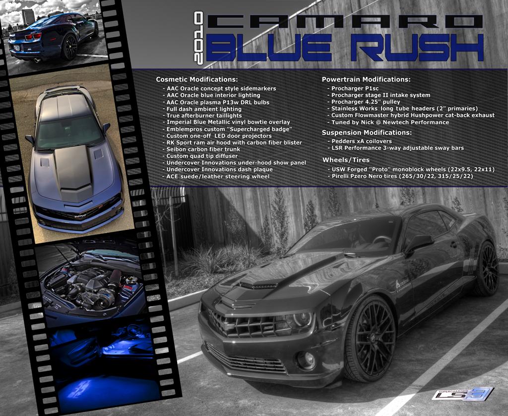 My Car Show Display Board Reveal Camaro Chevy Camaro Forum - Car show dash plaque display