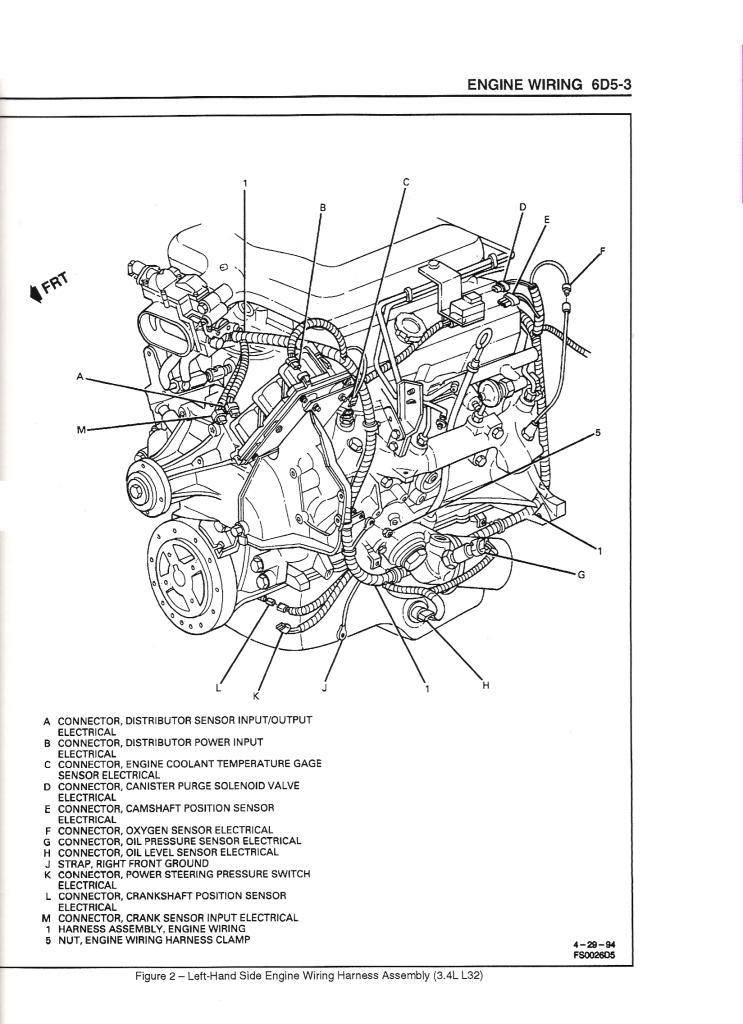 well this is a puzzle worthy of the riddler himself camaro5 engine wiring harness assembly driver s side jpg views 7446 size 123 4 kb