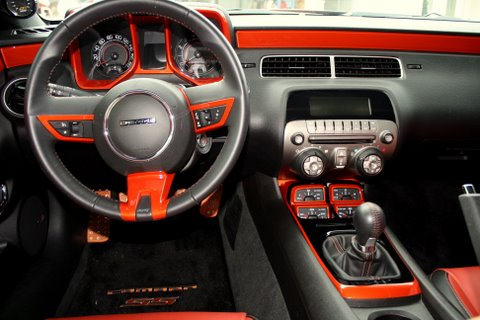 iom interior trim kit install camaro5 chevy camaro forum. Black Bedroom Furniture Sets. Home Design Ideas