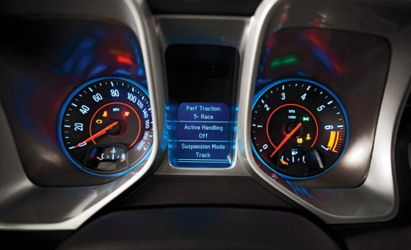 Does Anyone Else Want The New Speedo Tach Cluster From The