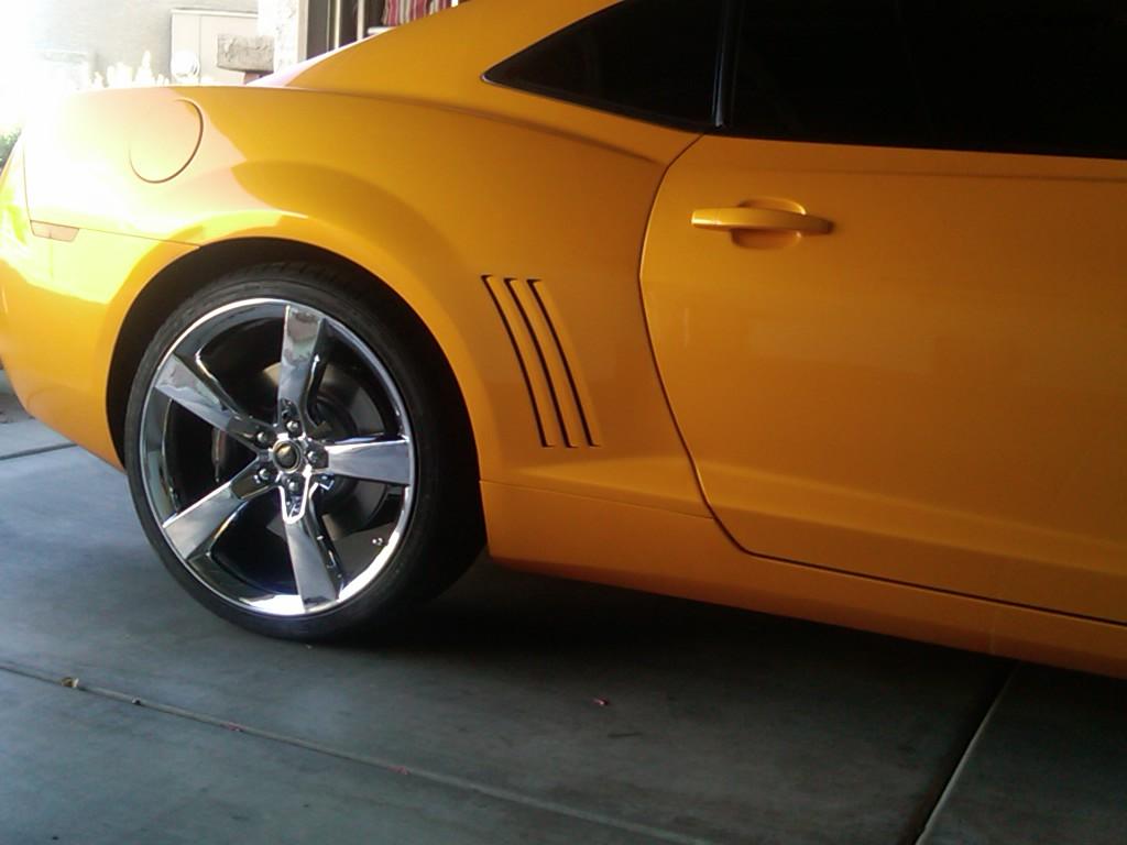 Show Your Rims Off Camaro5 Chevy Camaro Forum Camaro