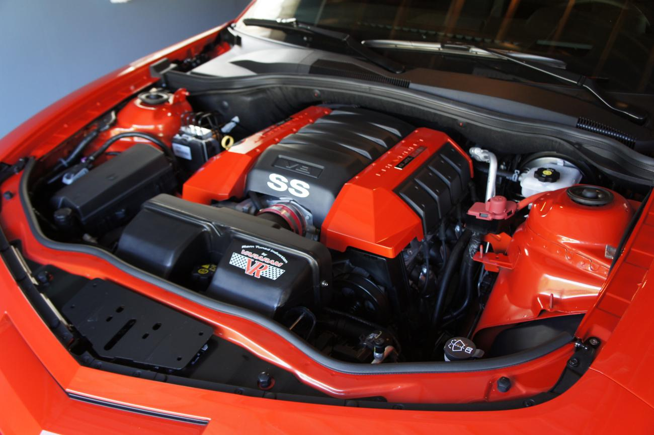 Vararam Intake For Sale Non Tune 2010 2011 Camaro5
