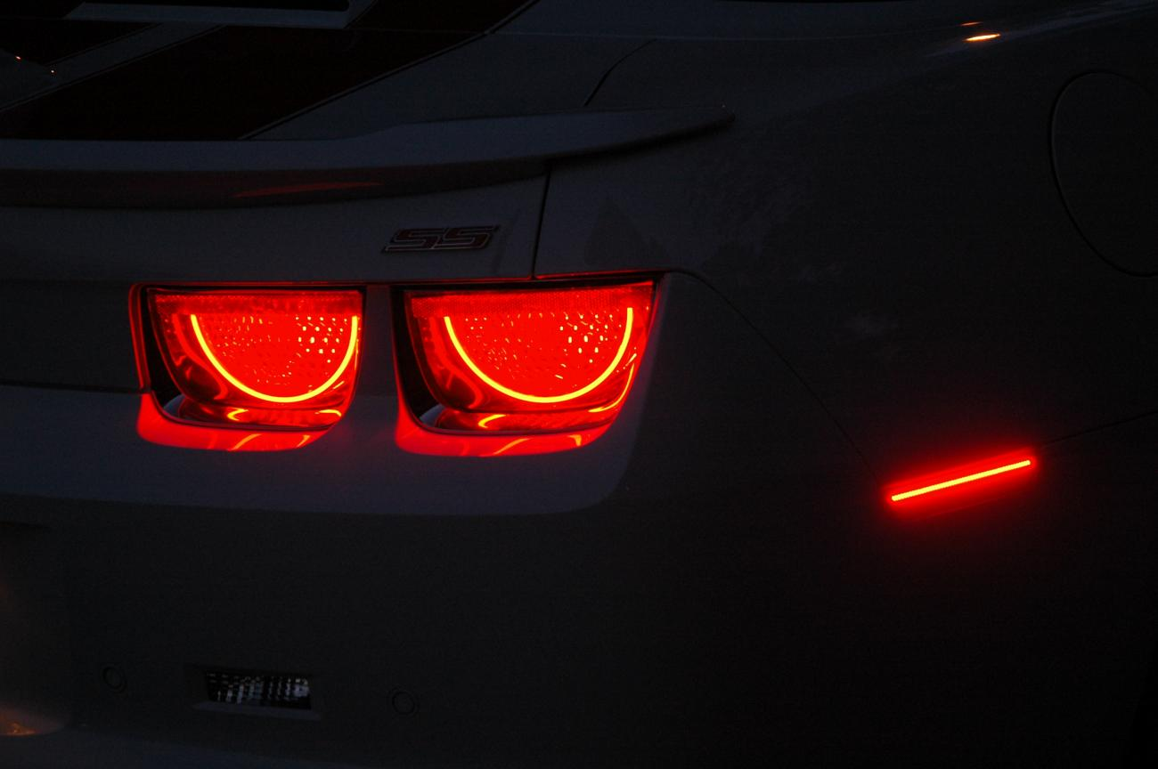 afterburner tail light sale from aac 179 5th