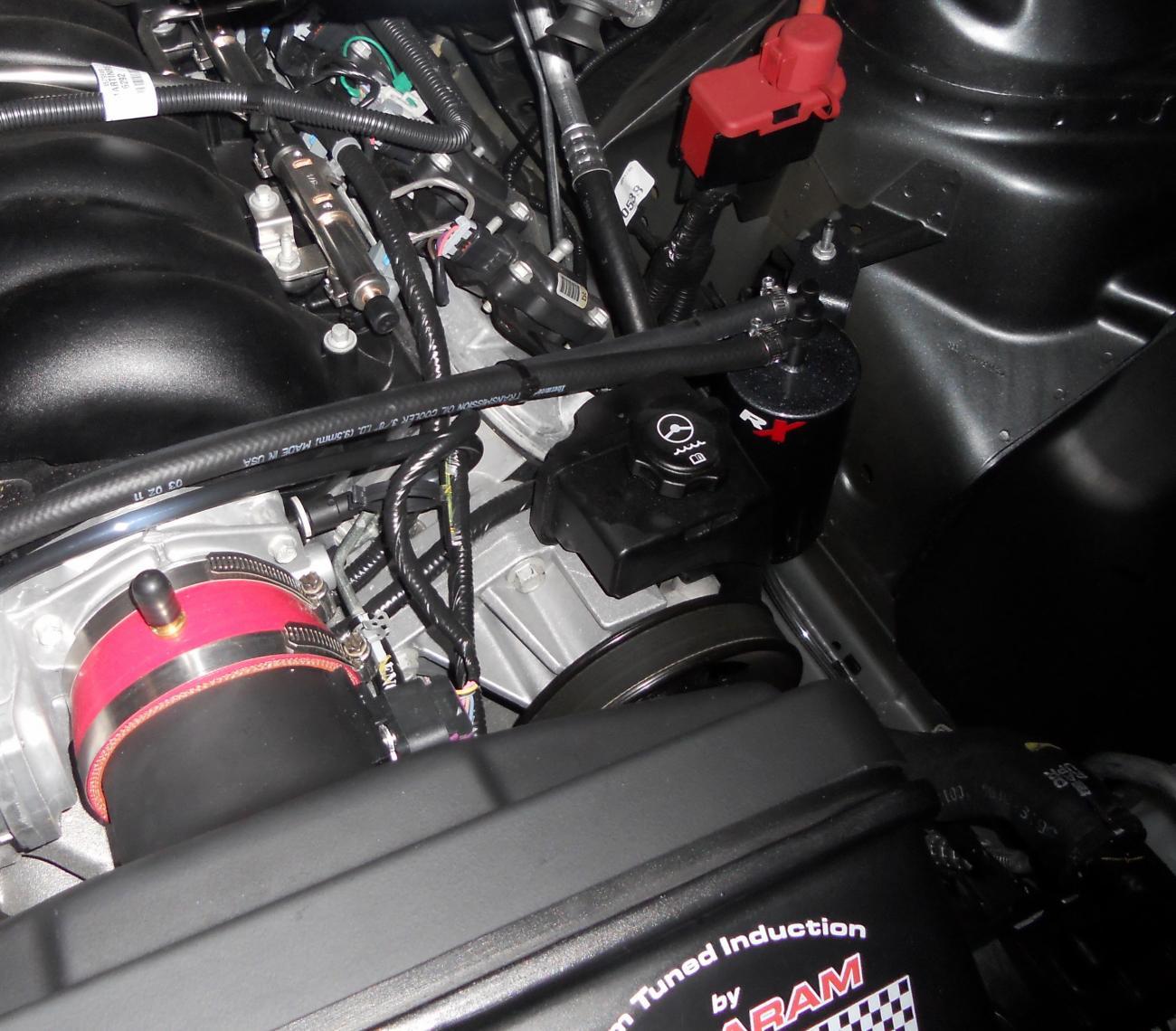 Camaro5 Chevy Camaro Forum / Camaro ZL1