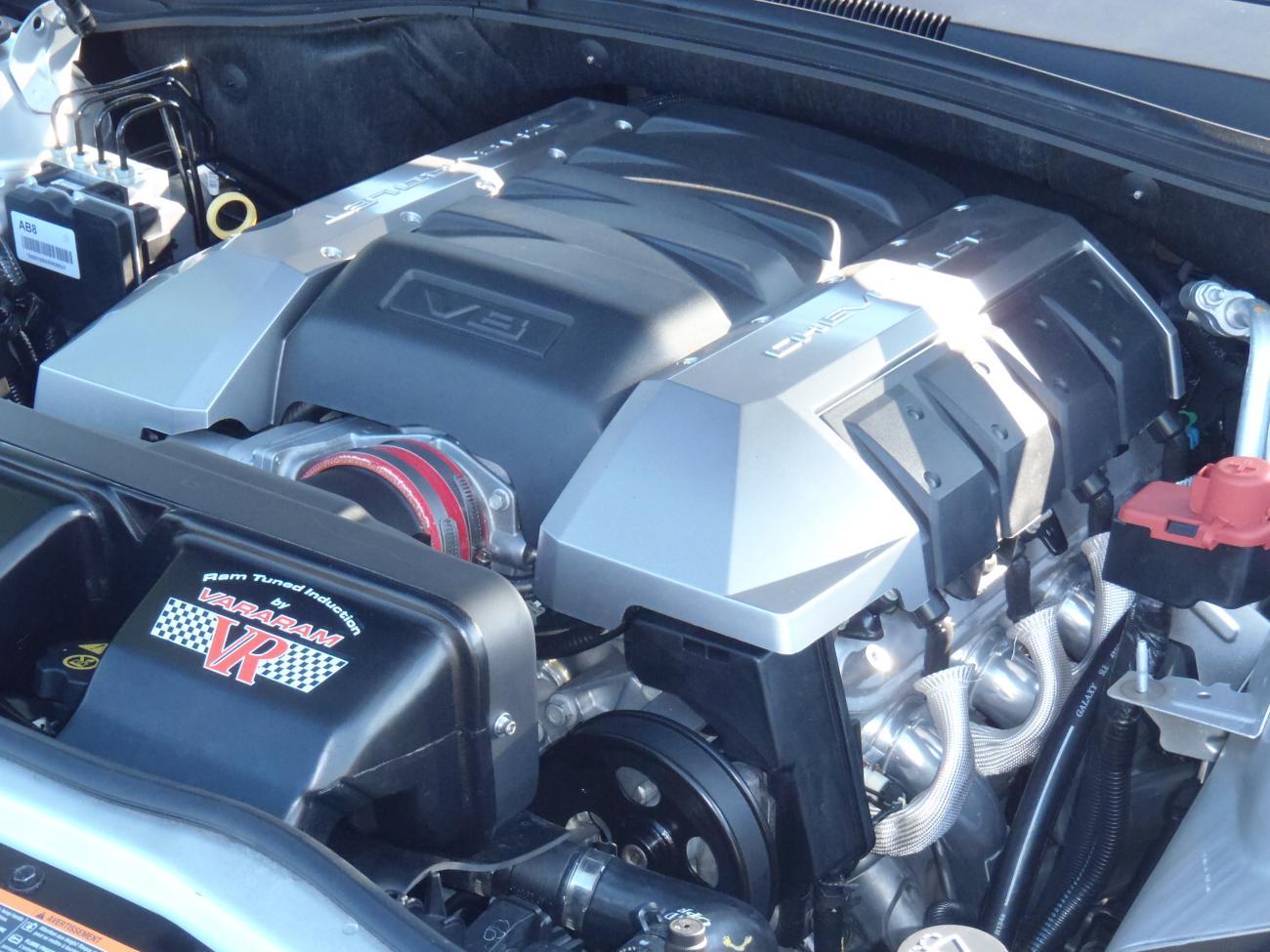 Granatelli or MTI Racing wires???? - Camaro5 Chevy Camaro Forum ...