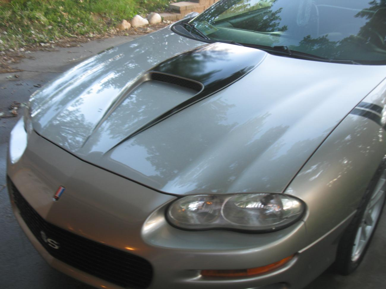 Winter S 2001 Ss Build Thread Camaro5 Chevy Camaro