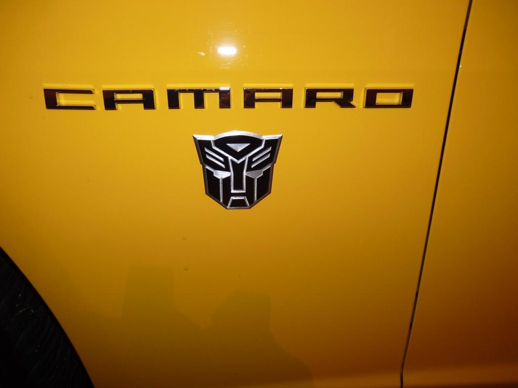 Autobot Emblem question - Camaro5 Chevy Camaro Forum ...