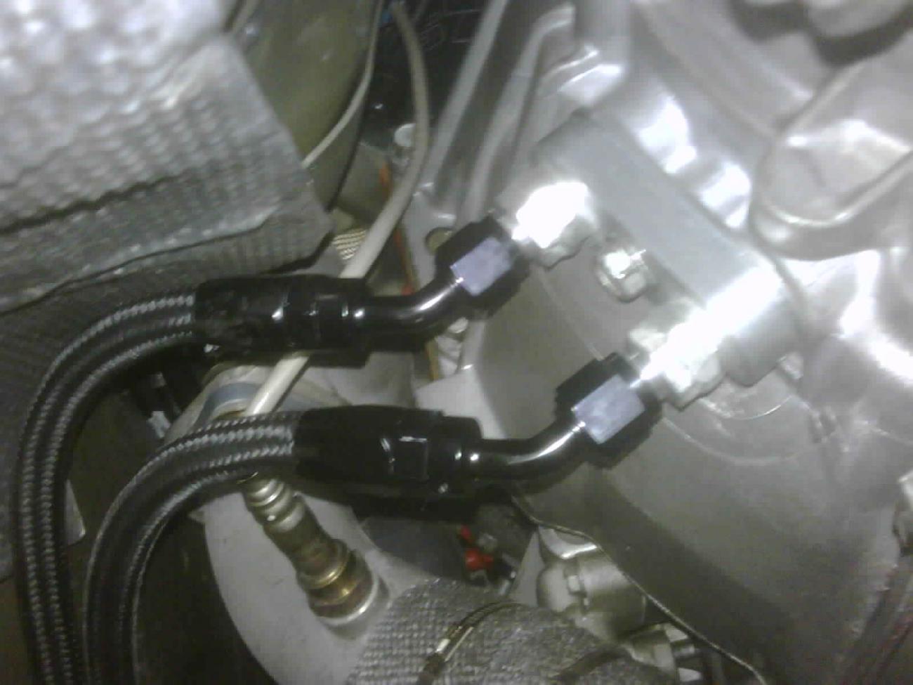 Chevy 4l60e Transmission