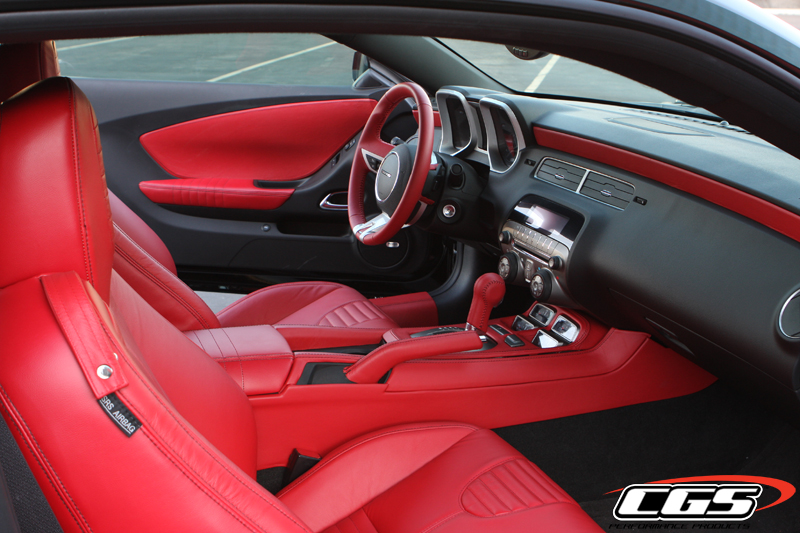 New Interior Camaro5 Chevy Camaro Forum Camaro Zl1 Ss