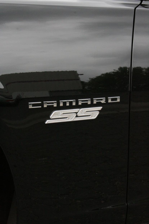 2010 Camaro Sema Car By Montage Motoring And Defenderworx