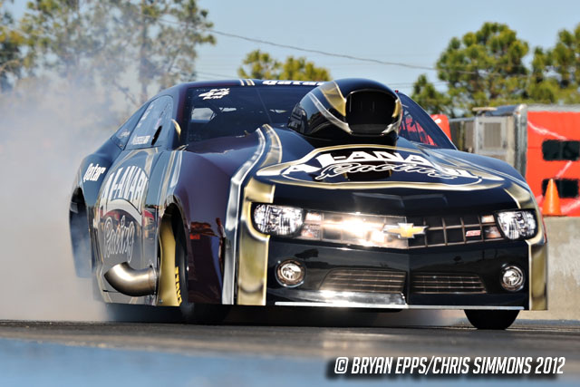 2011 Camaro Comes To The Nhra Camaro5 Chevy Camaro Forum