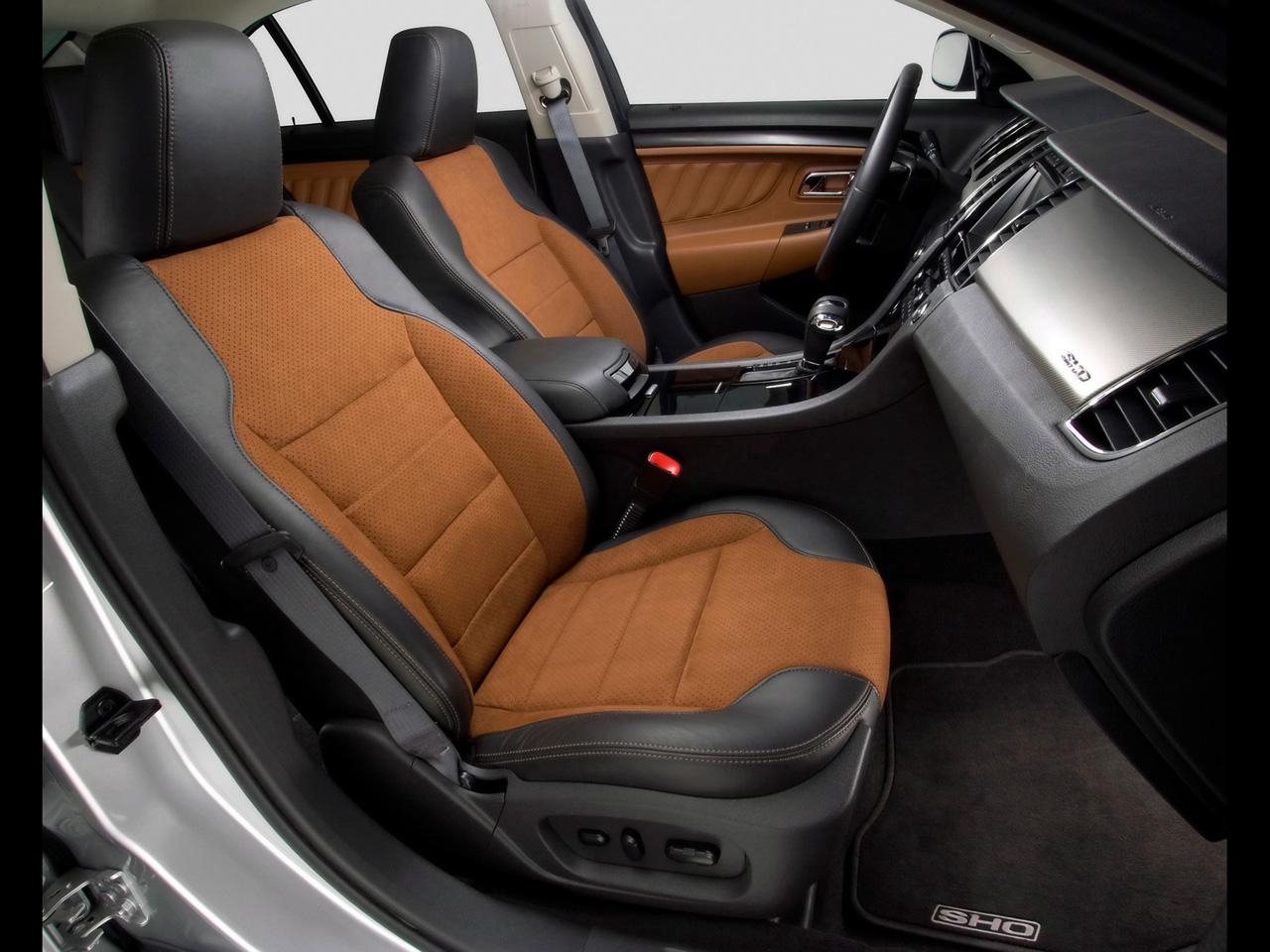 Name 2010 ford taurus sho interior 1280x960 jpg views