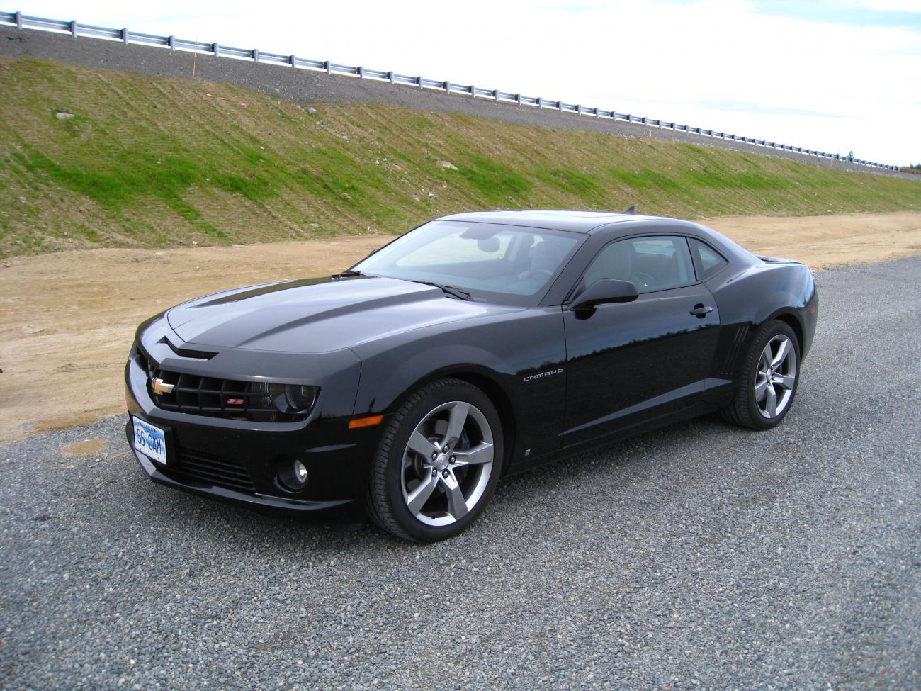 2010 2ss rs auto trans black camaro5 chevy camaro. Black Bedroom Furniture Sets. Home Design Ideas