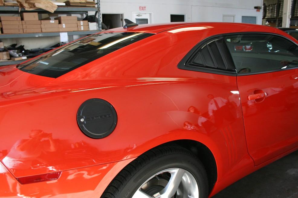 2010 Camaro Accessories Page 3 Moderncamaro Com 5th
