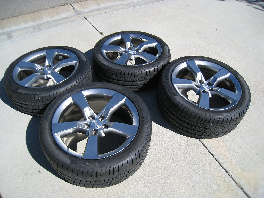 Oem Ss Rs Tires Rims For Sale Camaro5 Chevy Camaro Forum Camaro