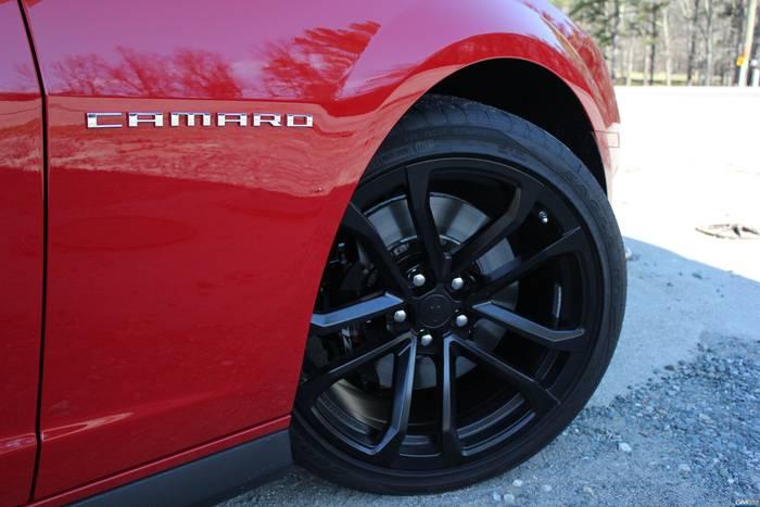 Zl1 Wheels Camaro5 Chevy Camaro Forum Ss And V6 Forums