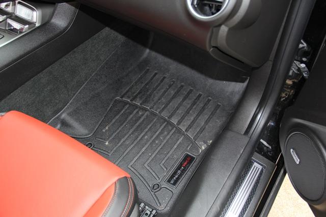 weathertech floor mats - camaro5 chevy camaro forum / camaro zl1