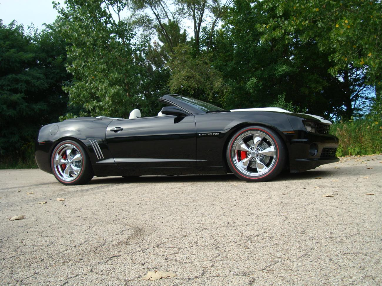 What Is The Best Tune Out There For A Mustang >> Torque thrust wheels on a Camaro? - Camaro5 Chevy Camaro Forum / Camaro ZL1, SS and V6 Forums ...