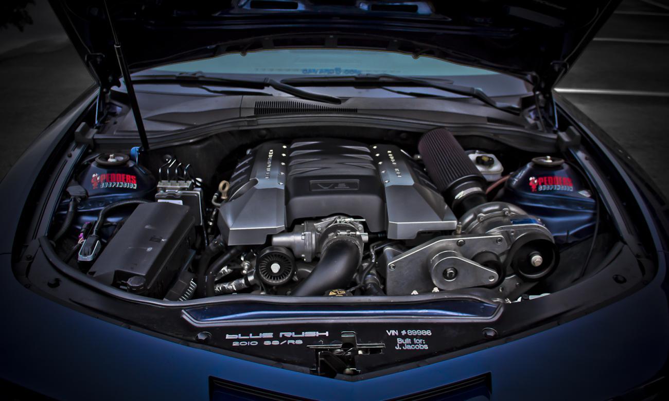 Engine Bay Pics Camaro5 Chevy Camaro Forum Camaro Zl1