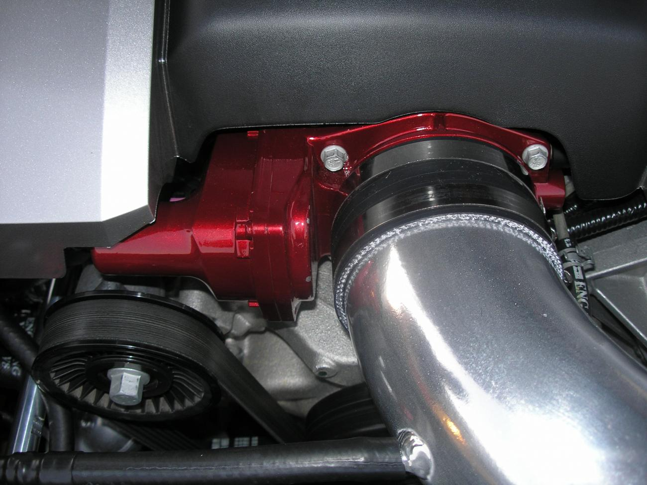 Is a Ported Throttle body worth it???? - Page 2 - Camaro5