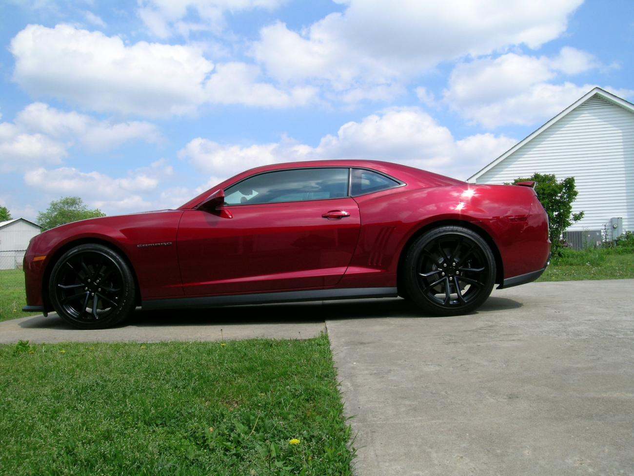 2012 Camaro Zl1 For Sale In Blue Ray Color Html Autos Post