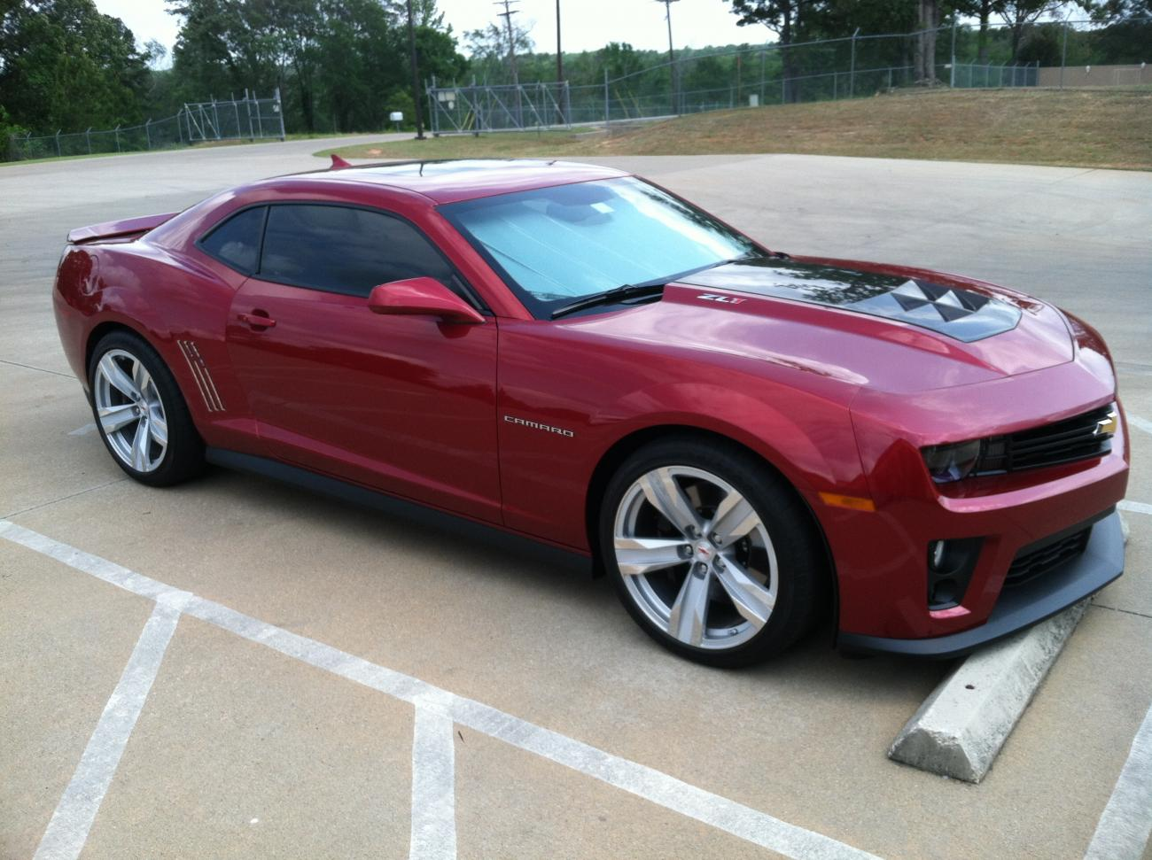 Which Red Camaro5 Chevy Camaro Forum Zl1 Ss And V6 Painless Wiring Diagram For Forums